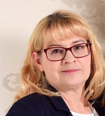 Irina Beyer
