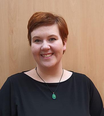 Sarah Kraul