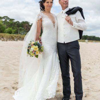 Brautpaar des Jahres - Hochzeitsausstatter Kleinod in Erfurt